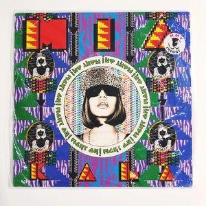 Other - M.I.A - Kala (2007) on Vinyl - Sealed